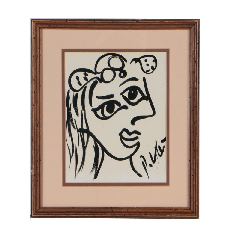 Art, Collectibles & Home Furnishings