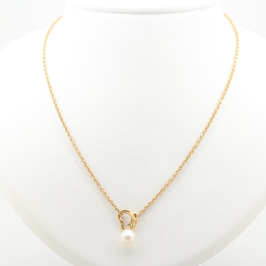 8dbf1c5ea Elsa Peretti for Tiffany & Co.