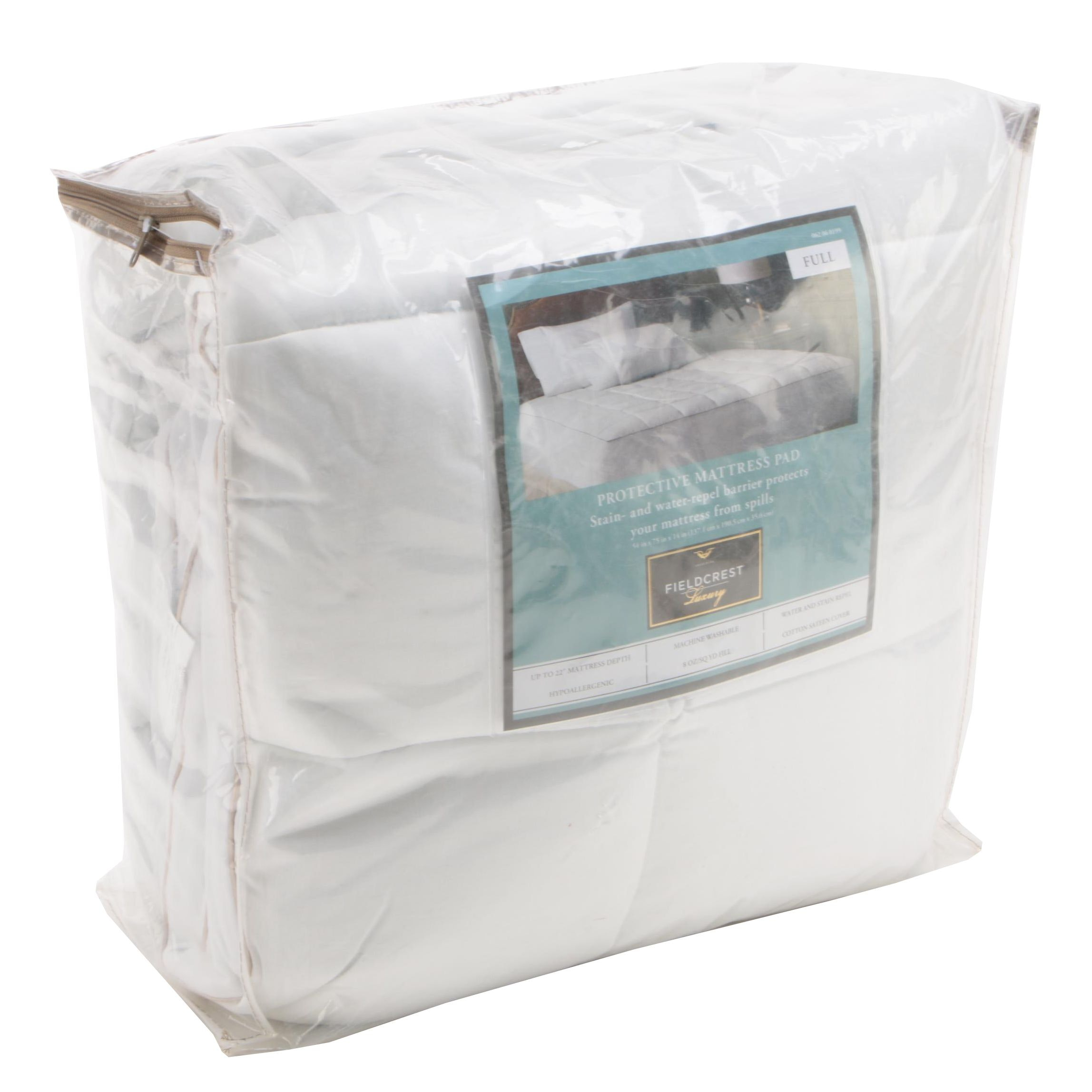 Fieldcrest Supima Cotton Sheets and Other Bedding