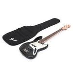 Squier by Fender Affinity Series J Bass with Gig Bag