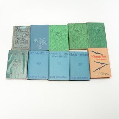 """Children's Novels Including """"Gidget"""" by Frederick Kohner"""