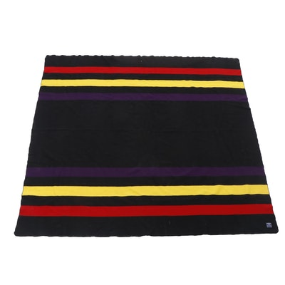 Vintage Faribault Limited Edition Wool Blanket