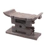 Ashanti Wooden Stool