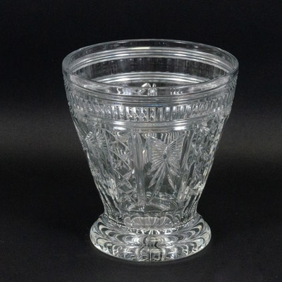 """Waterford Crystal """"Millennium Collection: Five Toast"""" Champagne Bucket"""