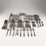"""Arcoroc """"Nuovo"""" Stainless Flatware"""