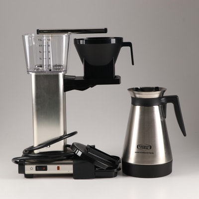 Technivorm Moccamaster Coffee Brewing System