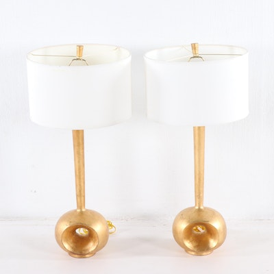 "Candice Olson ""Basie"" Table Lamps"