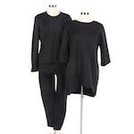 "Anne Fontaine Leisurewear in ""Dany"", ""Dakota"" and ""Damas"""