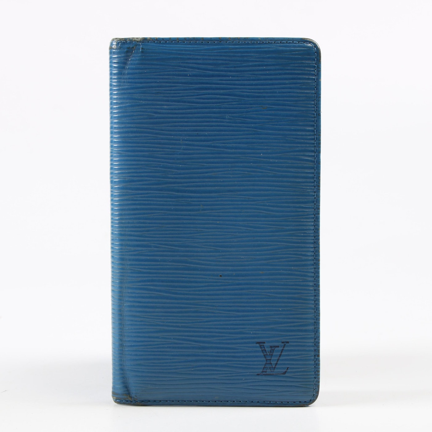 Louis Vuitton Epi Bifold Wallet - Mens Accessories