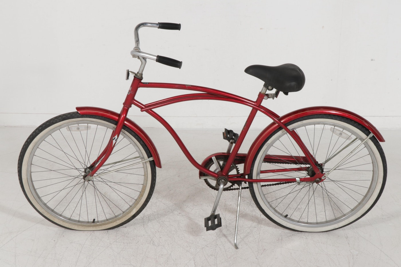 "Huffy ""Good Vibrations Delux"" Bicycle, Vintage"