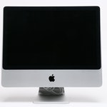 "20"" iMac Desktop Computer"