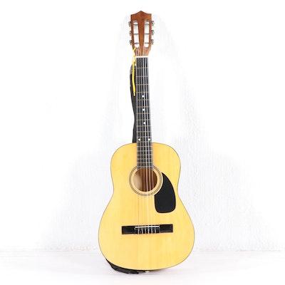 Child's Guitar, Contemporary