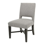 Fairfield Chair Co. Contemporary Uphostered Side Chair