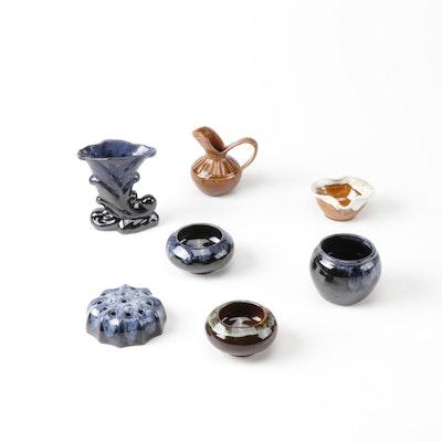 Anna Van Briggle and Van Briggle Pottery