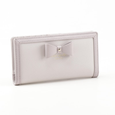 release date 0e6c7 e67a0 Coach Signature PVC and Leather F54632 Accordion Zip Wallet ...