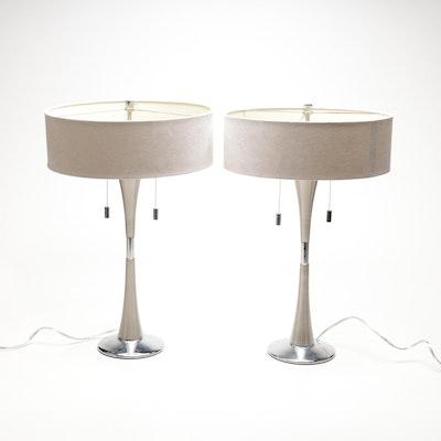 West Elm Table Lamps