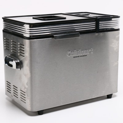 Cuisinart Convection Bread Maker CBK-200, Contemporary