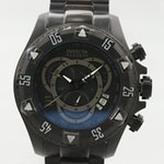 Invicta Reserve Stainless Steel Quartz Wristwatch