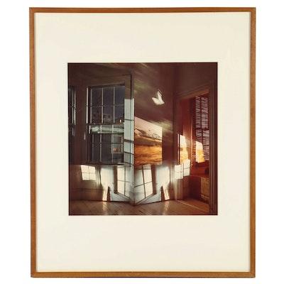 Lorie Novak Architectural Photograph