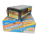 1992/93 NBA Topps Basketball Cards, Factory Sealed and Unopened Boxes