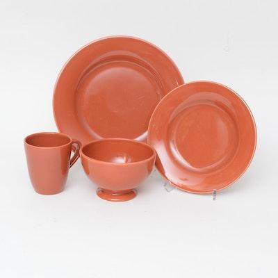 Williams-Sonoma Dinnerware