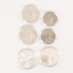 U.S. Commemorative Coins and Commemorative Sets