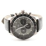 Hugo Boss Stainless Steel Chronograph Wristwatch