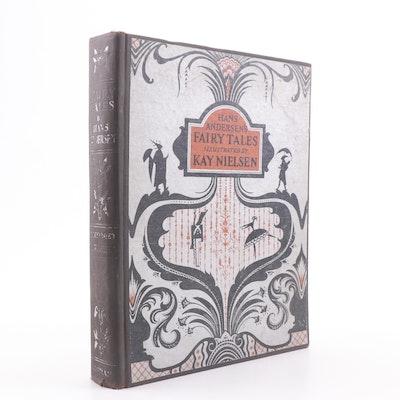 "1924 ""Fairy Tales"" by Hans Andersen"