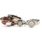 Fossil Fashion Wristwatches