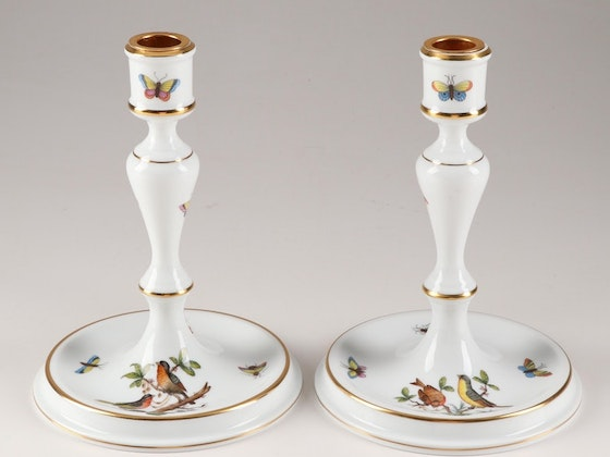 Art, Porcelain Collectibles and More