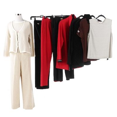 St. John Sport Pant Sets and Loungewear