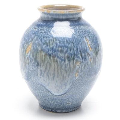 Ruben Earl Menzel Rookwood Pottery Vase, 1958
