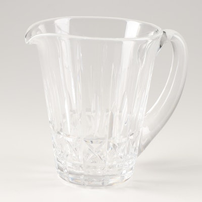 """Waterford Crystal """"Kylemore"""" Pitcher"""