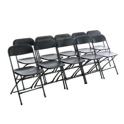 Folding Chairs Contemporary