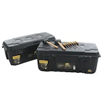 Plano Sportman's Trunks and Tools