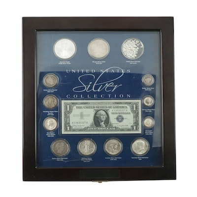 United States Silver Collection