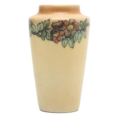 Margaret Helen McDonald Rookwood Pottery Vase, 1924