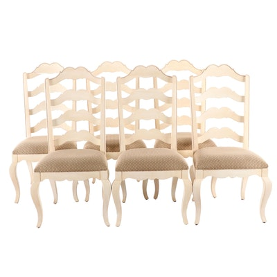 Ethan Allen Legacy Dining Chairs, Contemporary
