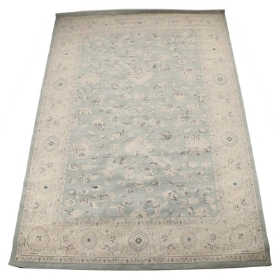 Momeni Ziegler Collection Synthetic Area Rug