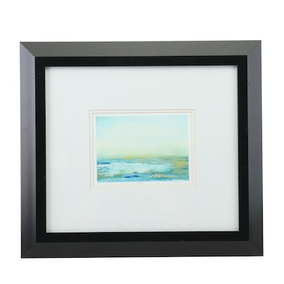 Sharon Gordon Seascape Giclée