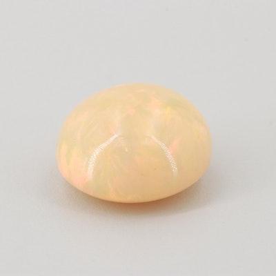Loose 27.10 CT Opal Gemstone