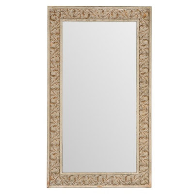 Cassetta Style Composition Wall Mirror