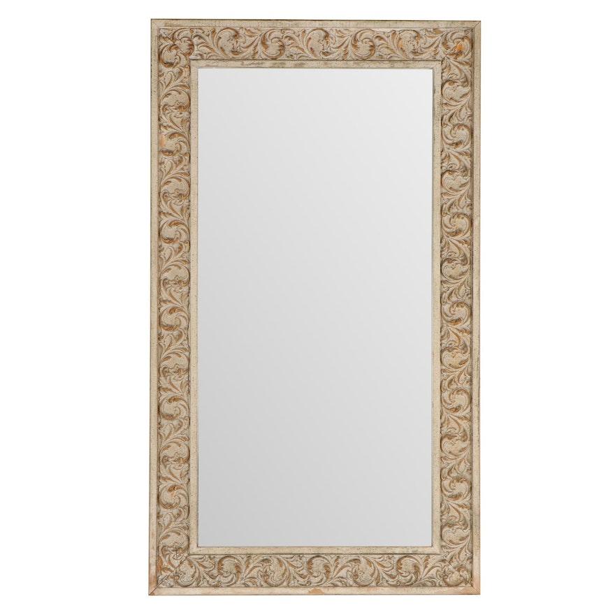 Cassetta Style Composition Wall Mirror