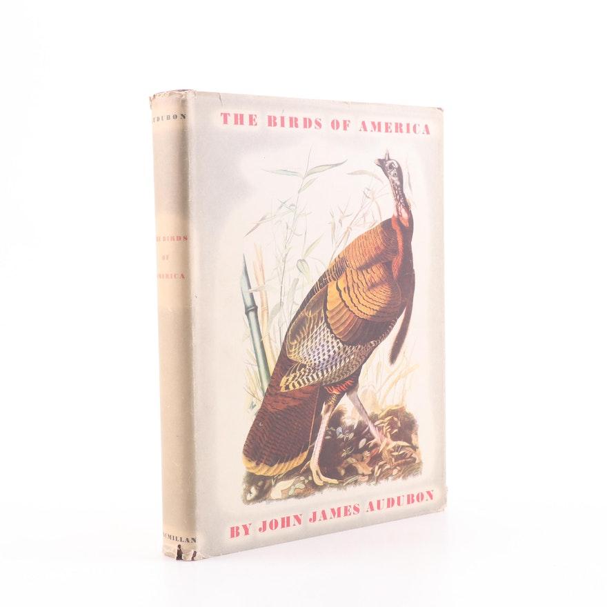 "1946 ""Birds of America"" by John James Audubon"