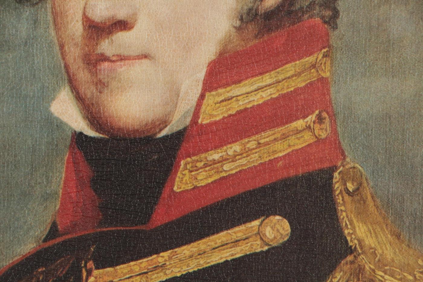 """Giclée After Gilbert Stuart """"General John R. Fenwick"""""""