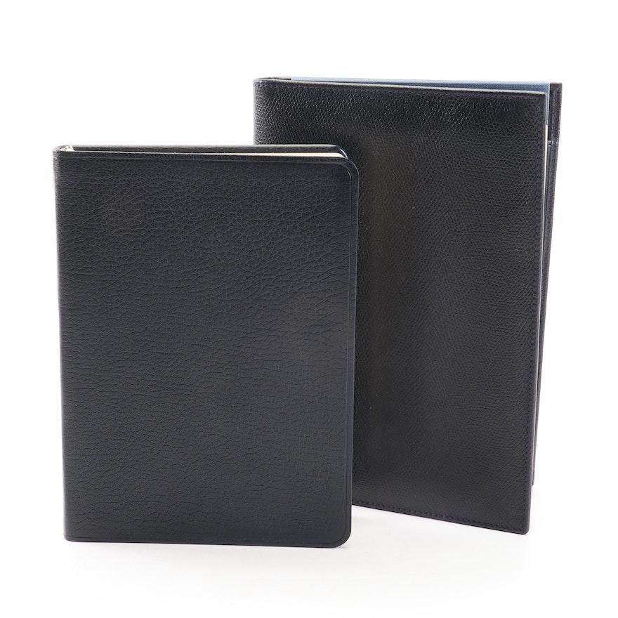 3fcc9e7a48 Tiffany & Co. Leather Bound Folios | EBTH