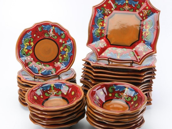 Dinnerware, Fashion, Collectibles & More