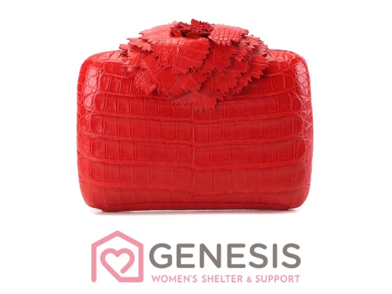 Genesis Women's Shelter Charity Auction