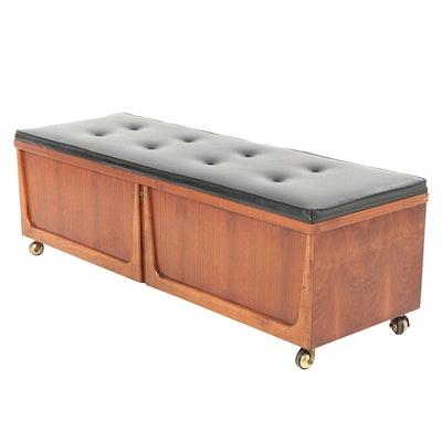 Lane Storage Bench