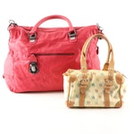 Dooney & Bourke and Steve Madden Satchels